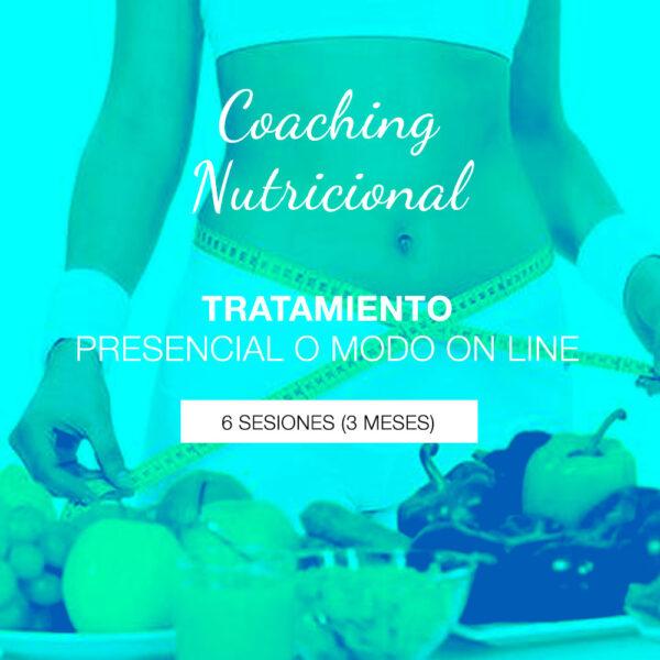 Tratamiento de Coaching Nutricional