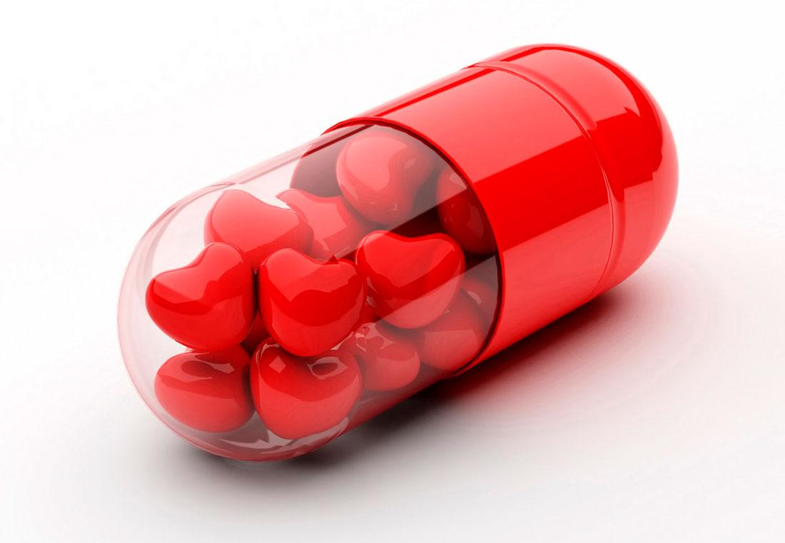 Las enfermedades y el amor